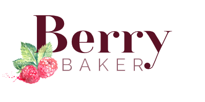 The Berry Baker